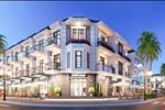 Lakeside Palace là khu đô thị sở hữu tuyến phố thương mại sầm uất và hiện đại bậc nhất của đô thị vệ tinh phía bắc Đà Nẵng.