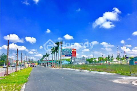 Dự án mặt tiền Quốc Lộ 13, thị xã Bến Cát, Ngay chợ Bến Cát, Cam kết lợi nhuận lướt sóng 20-50%