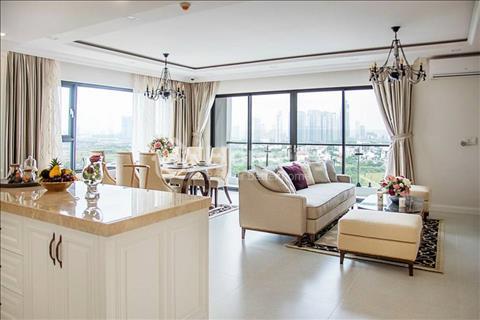 Mở bán Block Hawaii đẹp nhất khu căn hộ New City Thủ Thiêm, nhận nhà ở ngay, chiết khấu 6.5%