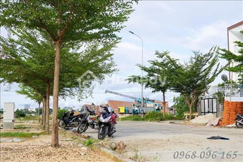 Bán lô đất vị trí L - 31, đường T3, An Bình Tân, Nha Trang, giá 1,46 tỷ