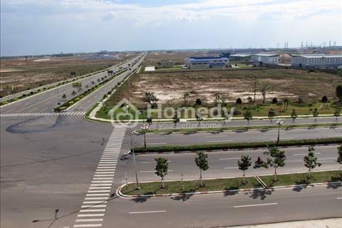 Bán 5ha - 9 ha (90.000m2) đất công nghiệp Phố Nối Văn Lâm Hưng Yên