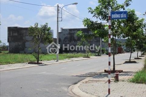 Phòng phát mãi ngân hàng VIB thanh lý gấp 1 nền đất thổ cư, đường Nguyễn Văn Bứa, Hóc Môn