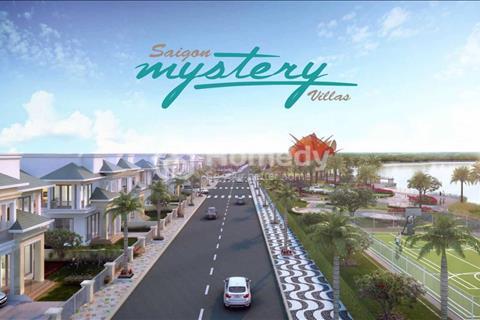 Cần bán gấp 5 nền nhà phố, biệt thự quận 2, ngay đảo Kim Cương