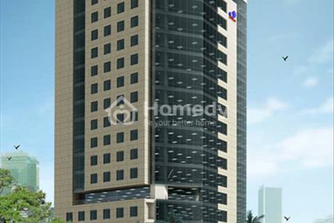 Cho thuê mặt bằng tầng 1, 2 tòa cao ốc Detech 105 Nguyễn Phong Sắc