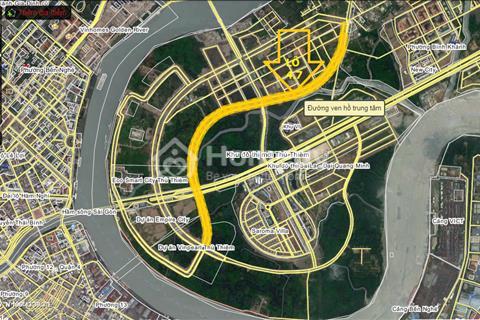 Cần bán nhà phố shophosue Thủ Thiêm Lakeview 13.5x19m, 5,6x18m, cam kết sản phẩm có thật