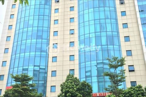 Cho thuê văn phòng Lucky Building Trần Thái Tông - Duy Tân, Cầu Giấy