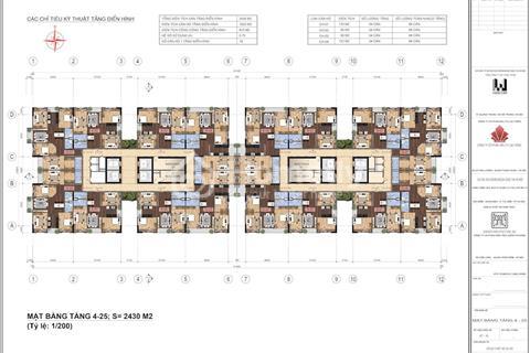 Gia đình cần bán căn góc 133m2 4 ngủ dự án Lạc Hồng Lotus 2 - N01 - T1 khu đô thị Ngoại Giao Đoàn