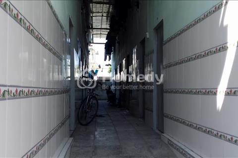 Cần tiền bán dạy trọ 12 phòng gần chợ Bình Chánh, 800 triệu, sổ hồng