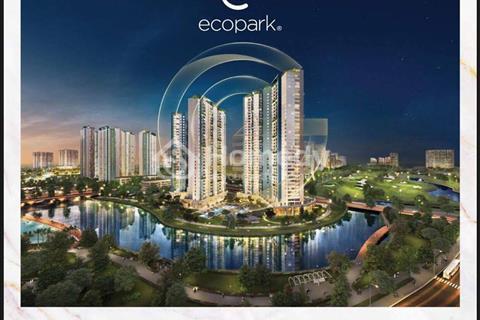 Mở bán căn hộ đẳng cấp nhất Ecopark - Grand Park Premium