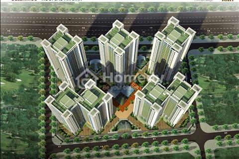 Chính chủ cho thuê mặt bằng làm kinh doanh diện tích 80m2 tại tòa nhà chung cư Green