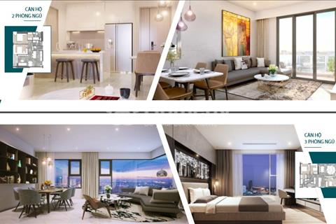Đặt chỗ dự án Kingdom 101 ngay trung tâm quận 10, hãy là người đầu tiên sở hữu căn hộ sớm nhất