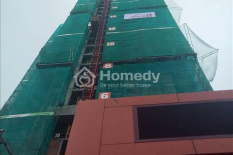 Bán căn hộ cao ốc RES 11 mặt tiền đường Lạc Long Quân, giá chỉ 1,8 tỷ