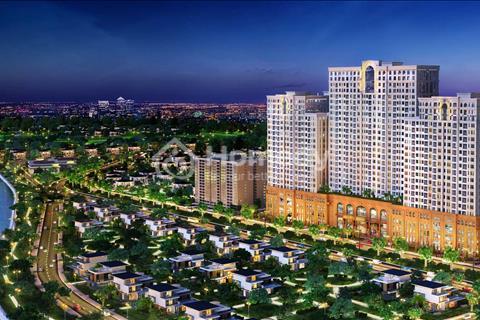 Phòng kinh doanh Hưng Thịnh mở bán khu căn hộ cao cấp Saigon Mia ngay quận 1 và 7 chỉ 1.5 tỷ/căn