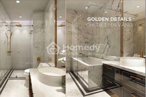 Bán căn hộ cao cấp Sunshine City - nội thất dát vàng 24K