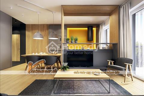 Cần cho thuê gấp căn 1603 diện tích 105m2 chung cư Gardenia Mỹ Đình, giá 15 triệu