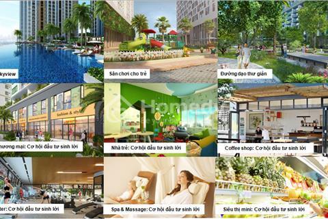Prosper Plaza, căn hộ mơ ước cho những người thu nhập trung bình Quận 12