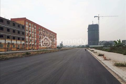 Bán suất nhà ở cán bộ chiến sĩ cục B32 tổng cục 5, giá 15,5 triệu/m2  ( địa điểm đầu tư lý tưởng )