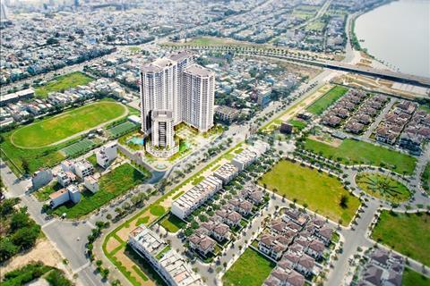 Chủ đầu tư chính thức nhận đặt giữ chỗ dự án căn hộ The Monarchy giá từ 1,6 tỷ, chiết khấu 12%