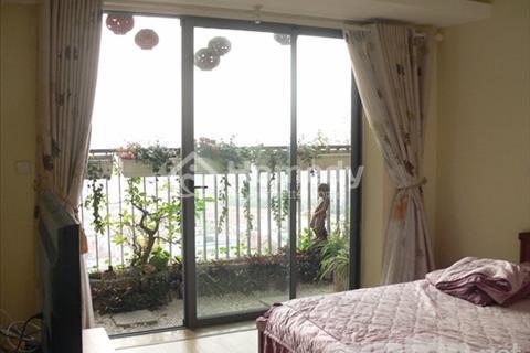 Cho thuê căn hộ 102m2, 2 phòng ngủ, đủ đồ 88 Láng Hạ, giá 18 triệu/tháng