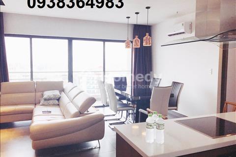 Cho thuê căn hộ 3 phòng ngủ, full nội thất, 101m2, The Everrich Infinity quận 5, 35 triệu /tháng