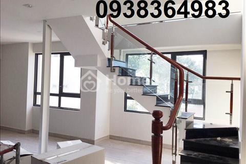 Cho thuê văn phòng 100m2, trệt, lầu, 290 An Dương Vương quận 5, giá 12 USD/m2