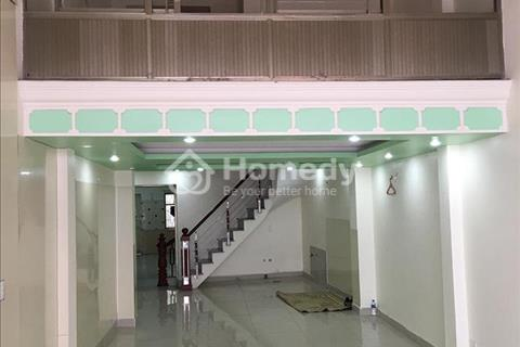 Cho thuê nhà phố shophouse VinCom Lê Thánh Tông  Hải Phòng