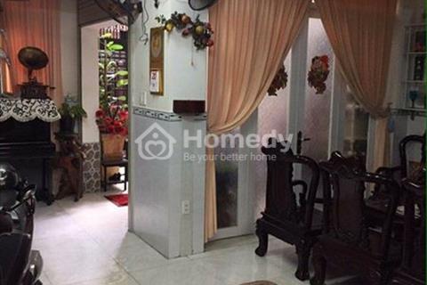 Bán biệt thự đường Nguyễn Văn Trỗi, phường 15, quận Phú Nhuận, 3 lầu, giá 9,3 tỷ