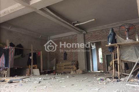 Cho thuê nhà 120m2 x 7 tầng Nguyễn Cơ Thạch, khu đô thị Mỹ Đình 1
