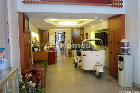 Cho thuê văn phòng view đẹp 25m2 - 50m2 - 180m2 mặt phố Huế