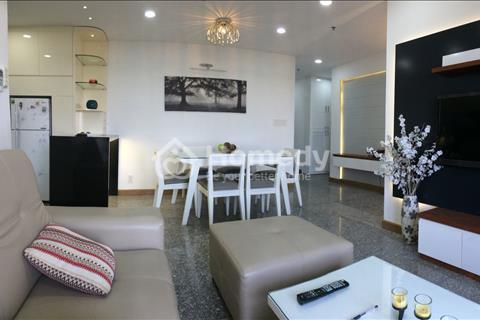 Cho thuê nhanh căn hộ nội thất cao cấp đẹp y hình, cách Phú Mỹ Hưng 1,3km