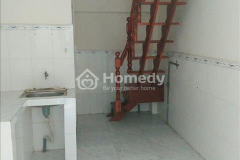 Bán căn nhà 1 trệt 2 lầu 1 lửng hẻm 435 Huỳnh Tấn Phát, quận 7