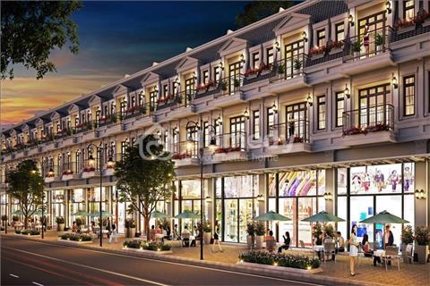 Shophouse The Sunrise Bay giá chỉ từ 16,2 tỷ/căn ngay quận Hải Châu, Đà Nẵng