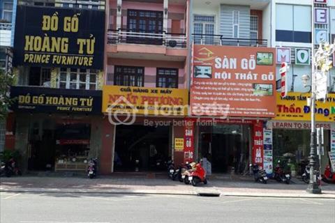 Cho thuê nhà nguyên căn 2 mặt tiền Điện Biên Phủ, Đà Nẵng