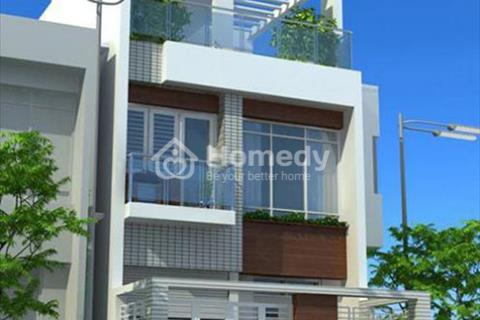 Cho thuê căn hộ cao cấp, vừa xây dựng, nội thất mới, an ninh tốt, khu du lịch