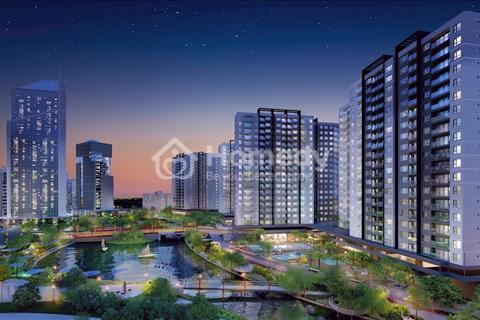 Mở bán căn hộ Mizuki Park 56m2 có 2 phòng ngủ