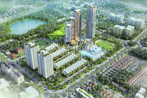 Sở hữu ngay căn hộ chung cư cao cấp tại Mon City full nội thất với giá ưu đãi