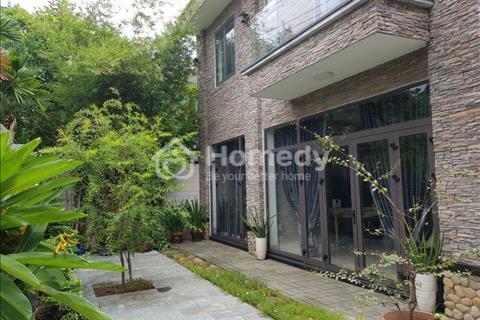 Bán nhà biệt thự 3 mặt tiền đường Trường Trinh, quận Tân Bình
