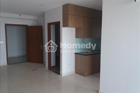 Cho thuê căn hộ 62m2, 2 phòng ngủ, giá 3,5 triệu/tháng, chung cư HH2 Dương Nội