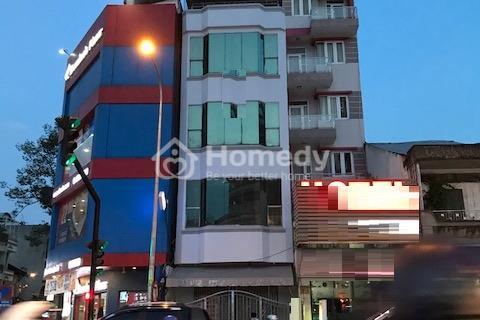 Nhà nguyên căn cho thuê Đinh Tiên Hoàng, phường Đa Kao, quận 1
