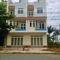 Bán nhà thô 1 trệt 2 lầu giá rẻ tại Bình Minh Vĩnh Long