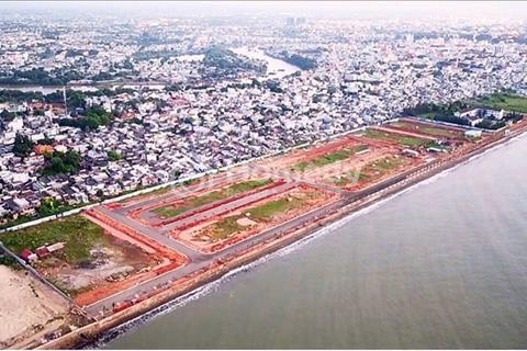 Vietpearl City - khu nghỉ dưỡng cao cấp - viên ngọc xanh Phan Thiết