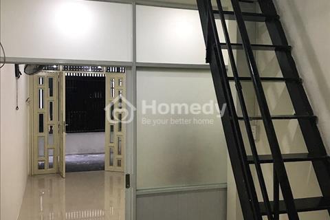 Cho thuê nhà nguyên căn hẻm 5m Nguyễn Trãi F7, quận 5
