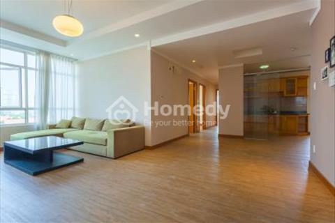Cho thuê căn hộ cao cấp Phú Hoàng Anh Nhà Bè (Liền kề Quận 7), 3 phòng ngủ, giá 13.5 triệu/tháng