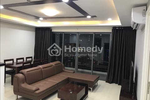 Cho thuê căn hộ Masteri Thảo Điền - 2 phòng ngủ - 2 phòng tắm