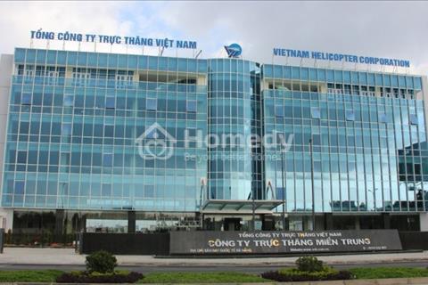 Cho thuê văn phòng tòa nhà Trực Thăng đường Nguyễn Văn Linh