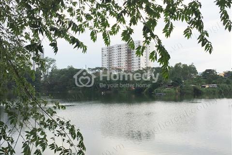 Căn hộ hồ sinh thái Hiệp Thành Buildings, liền kề trung tâm Gò Vấp, chỉ 868trệu/căn, trả góp 20 năm