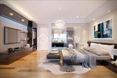 Bán nhà mặt tiền vip, sang trọng đường Thạch Thị Thanh, Quận 1, 5x21m, 1 trệt, 2 lầu, giá 26 tỷ