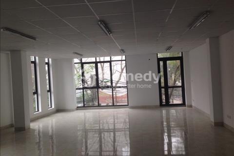 Cần cho thuê nhà liền kề Nam Trung Yên, Cầu Giấy, diện tích 90m2 x 4 tầng, giá 45 triệu/tháng