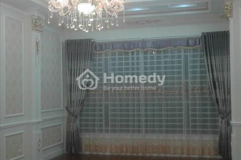 Bán nhà mặt phố Lý Thường Kiệt, gần Bờ Hồ, 100m2 x 7 tầng, giá 72 tỷ (thương lượng)