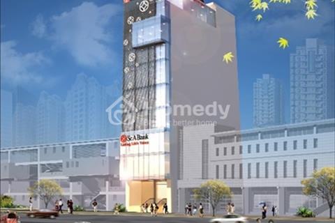 Cho thuê văn phòng tại đường Nguyễn Văn Linh với nhiều diện tích linh hoạt